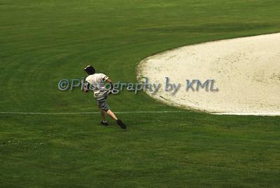 Running on the Field