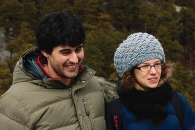 Europian Couple