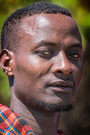 Kenyan Villager Copyright 2021 Steve Leimberg UnSeenImages Com _DSC2735