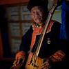 Mongolian folklore artist.
