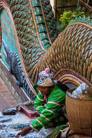 Doi Suthep, Chiang Mai, Thailand, 2012