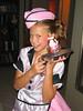 Sarah, Halloween 2006