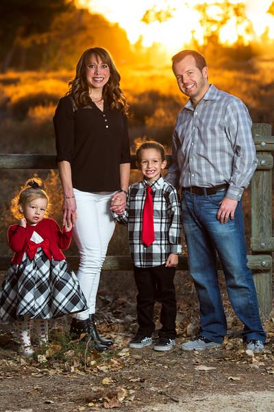 Brownrigg Family