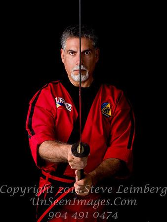 Dan Medina Martial Arts Master A0004574