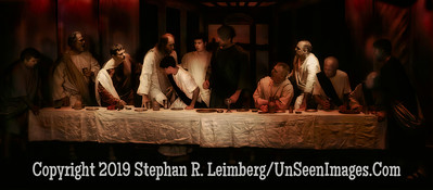 Last Supper II - Copyright 2019 Steve Leimberg UnSeenImages Com _Z2A3621-Recovered