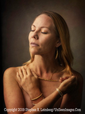 Meghan McKendree - Jeweler - Copyright 2019 Steve Leimberg UnSeenImages Com A8453624