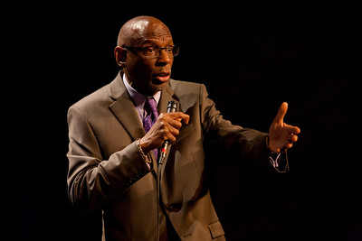 Geoffrey Canada, CEO Harlem Children's Zone, Inc.