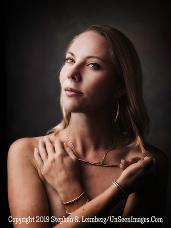 Meghan McKendree - Jeweler - Copyright 2019 Steve Leimberg UnSeenImages Com A8453625