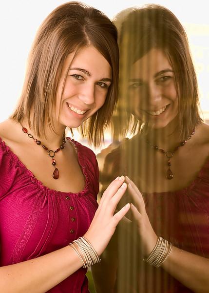 Model: Allison Ransbottom