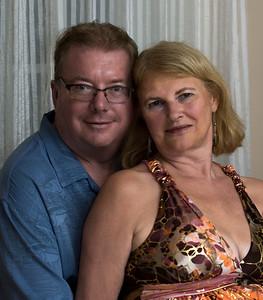 Carol & Jim Anniversary