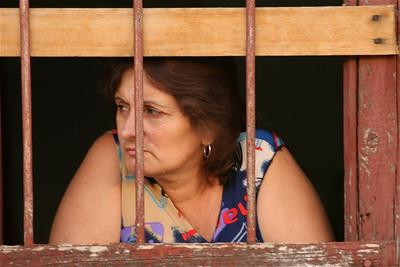 Wat is haar verhaal, Cuba.