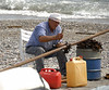Fisherman - Menore, Italy