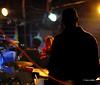 Jazz Drummer - New Orleans