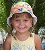Tatum, Pineview Resevoir, Utah, July 2006