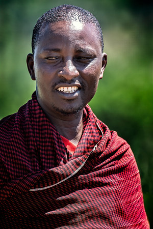 Kenyan Villager Copyright 2021 Steve Leimberg UnSeenImages Com _DSC2686