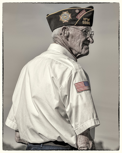 'The Greatest Generation'