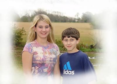 Kasie & Kyle