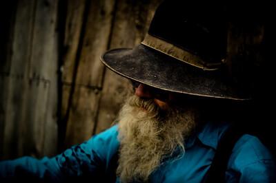 old-amish-john