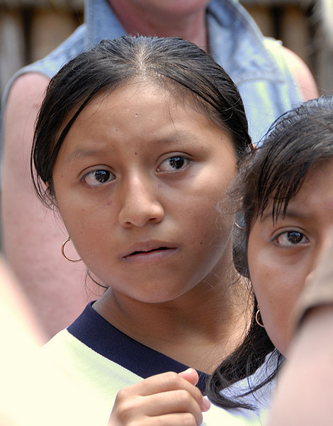 Mayan Eyes - Mayan Rivierra, Mexico