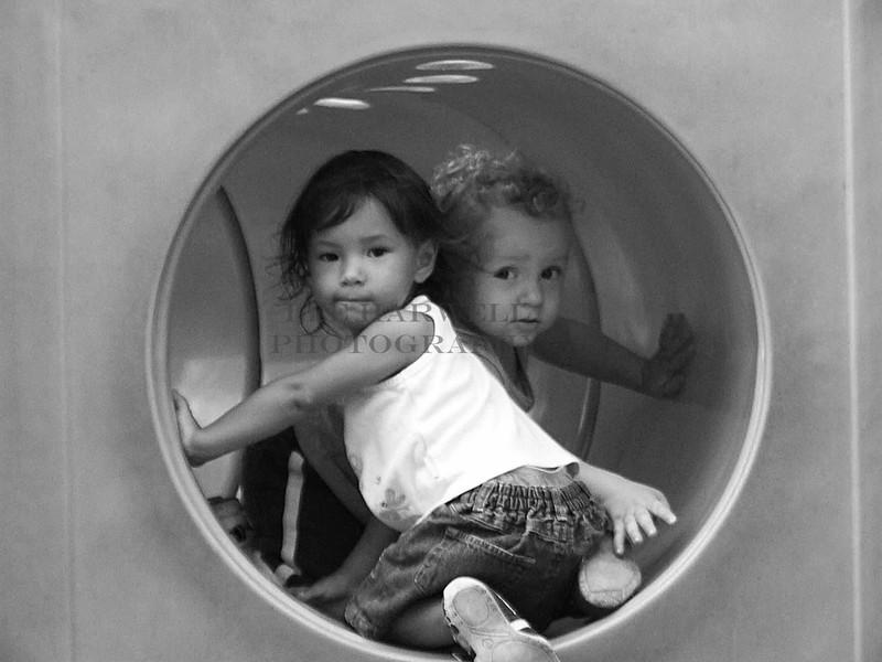 Tunnel Buddies