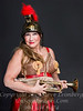 Jane Sandhaus-Packer Bump It With Your Trumpet - Copyright 2015 Steve Leimberg - UnSeenImages Com A8442127