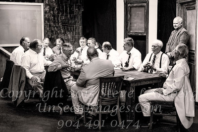 12 Angry Men - Copyright 2017 Steve Leimberg - UnSeenImages Com L1170488