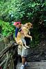 Fraidy Dog