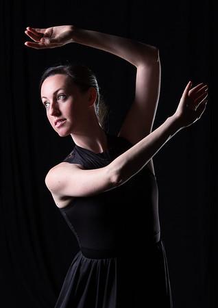 Aletheia Contemporary Dance - Lindsay Dixon