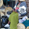Sweet Grass Basket Weaver 2