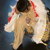 Indian Eagle Dancer