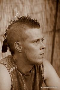 last Mohawk...