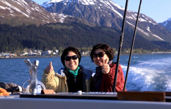 2011_Yoons in Alaska