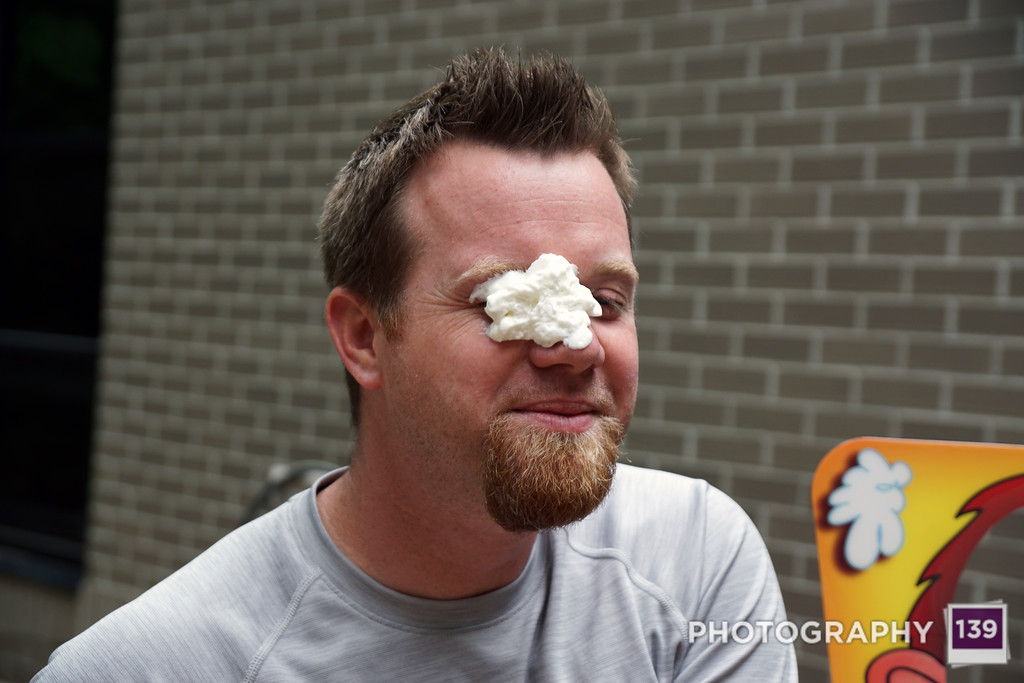 Pie In Your Face!