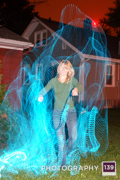 Fun with Light