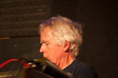 Hugh Banton