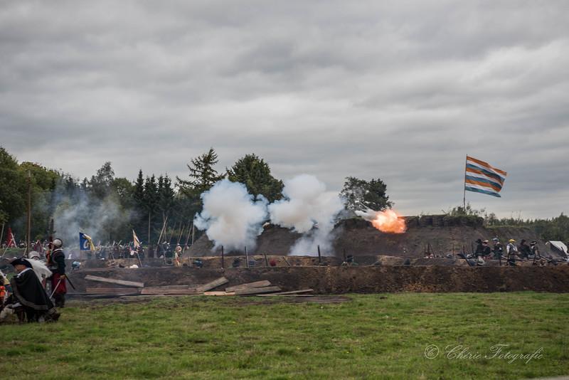 Dutch canons