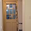 Laundry Room/Carport Entrance