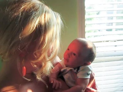 Mommy and Baby Boy - Video