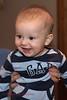 Eli at 5 months.