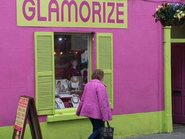 Glamorize