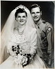 194x Babe and Bob Doherty Wedding Photo