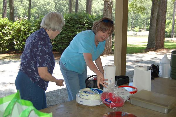 picnic 5-8-2010