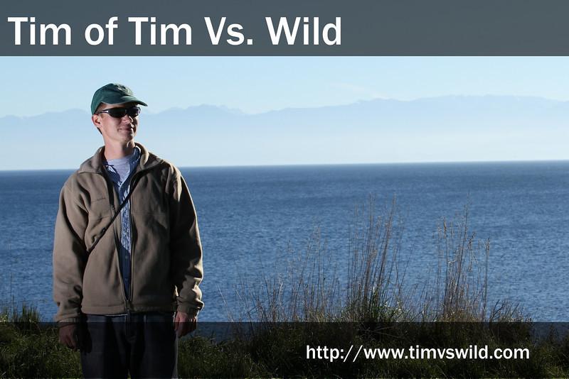 Tim Vs. Wild