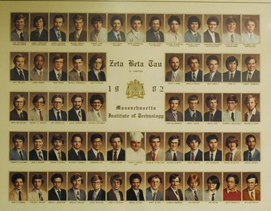 """1982 Composite Photo -- Click on this photo to see it enlarged.  Then, look below the enlarged photo, and click on the word """"original"""".  This will give you a really large image, and you should be able to read the names below everyone's photo in the composites."""