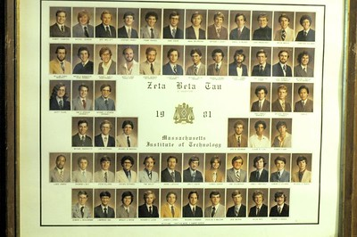 """1981 Composite Photo -- Click on this photo to see it enlarged.  Then, look below the enlarged photo, and click on the word """"original"""".  This will give you a really large image, and you should be able to read the names below everyone's photo in the composites."""