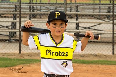 Pirates Baseball Fall 2018-Pete Esparza - 9