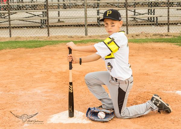 Pirates Baseball Fall 2018-J  P  Penny -1-2