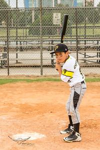Pirates Baseball Fall 2018-Pete Esparza - 9-6