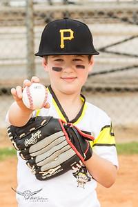 Pirates Baseball Fall 2018-Landon Fiola - 44-5