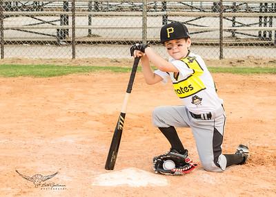 Pirates Baseball Fall 2018-Landon Fiola - 44-2